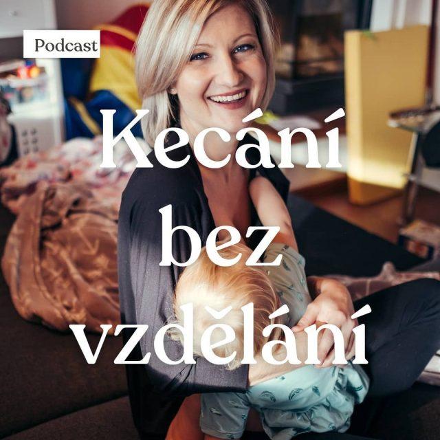 Nový #kecanibezvzdelani je venku! Tentokrát se Zděňkou Šíp Staňkovou, mámou 3 dětí, propágatorkou unschooolingu a svobody jak ve vzdělávání, tak v životě vůbec. Zdeňka je jedním z lidí stojících za projektem @svobodauceni.cz , ale hlavně @detijsoutakylidi ,kde se věnuje právě tématům jako je dětská autonomie, svoboda, odpovědnost a domškoláctví, o kterým má celej podcast s názvem Svou cestou a který se svýma dětma sama už léta praktikuje. Povídaly jsme si třeba o tom 👨👩👦jak se Zdeňce s přibývajícím věkem mění pohled na rodičovství, 👨👩👦proč se odklonila od tradičního vzdělávání, přestože vždycky vlastně byla akademickej typ, 👨👩👦o přirozený touze člověka se učit a proč ji v nás škola často zabíjí, 👨👩👦o dětský autonomii, právu rozhodovat nejen o vlastním vzdělávání, ale třeba i o těle a zdraví, 👨👩👦o tom pro čí dobro vlastně jako rodiče svoje rozhodnutí opravdu děláme a nemohly jsme vynechat ani otázku rodičovství vs. jídlo a technologie. Tenhle rozhovor je tak trochu speciální, protože je to úplně poprvý, kdy jsem v rámci Kecání udělala i bonusovou část dostupnou jen pro svoje patrony. Ptám se v ní Zdeňky třeba na to 👩🏻🎓jak to jejich domškoláctví vlastně probíhá prakticky, 👩🏻🎓do jaký míry to odpovídá tomu masakru, kterej teď v rámci Covidu zažívá asi většina zoufalejch rodičů nebo 👩🏻🎓jak si vlastně v takovým režimu hledá prostor pro sebe a svoje vlastní aktivity. Odkaz na celej rozhovor najdete v mým profilu pod Kecáním a na bonusovou část taky tam pod Patreonem.❤️